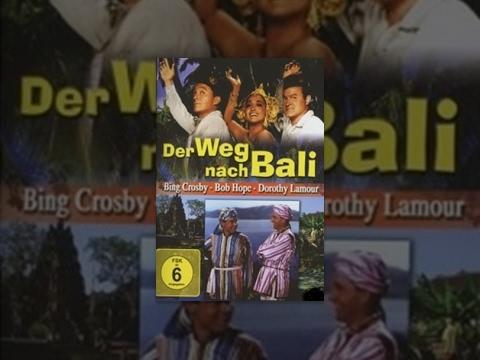 Der Weg Nach Bali