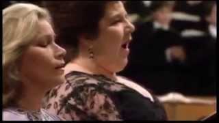 Gustav Mahler - Sinfonía nº8 en mi bemol mayor (Finale)