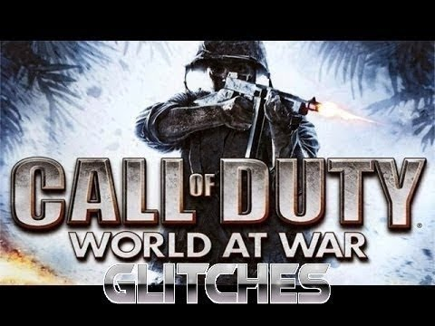 Call Of Duty: World At War Zombies Glitches