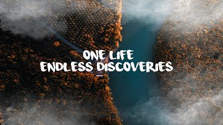 One life, endless discoveries | Travel inspiration video 2019 |