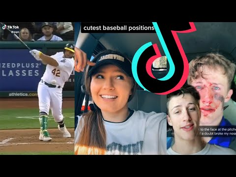 16 Minutes of Baseball TikToks
