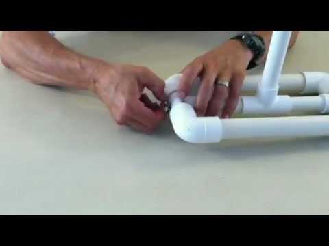 Mini Wind Turbine - YouTube