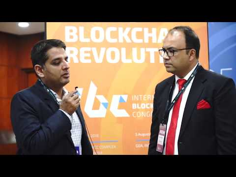 Factors Which Investors Look For In Blockchain Startups - Mr. Nitin Sharma (Founder, Incrypt)