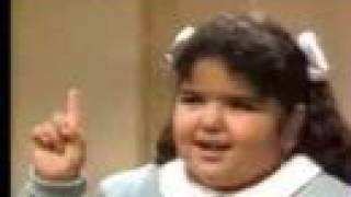 Carrusel de Niños - 1990