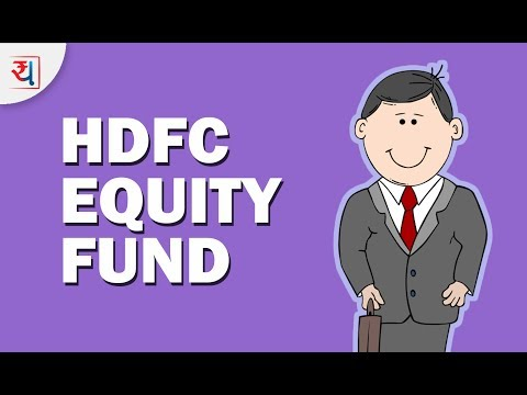 Mutual Fund Review: HDFC Equity Fund Review | Top Multi Cap Equity Funds 2017 | #Mutualfundsahihai