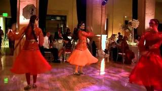 Persian Wedding Dances- Ballet Afsaneh