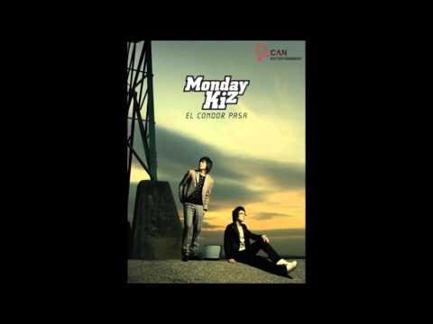 Mondaykiz(먼데이키즈) (+) 새 살
