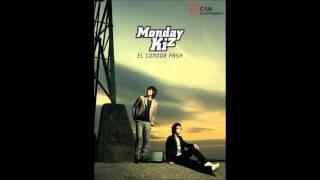 Monday Kiz (먼데이 키즈) - 새살