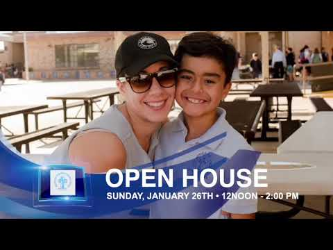 Our Mother of Sorrows School Open House