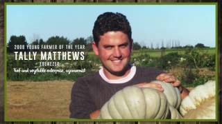 NSW Farmer of the Year Montage  2004-2015