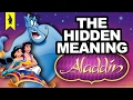 khulnawap.com - Hidden Meaning in ALADDIN – Earthling Cinema