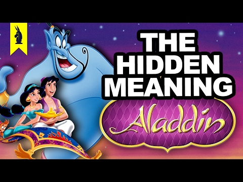 Hidden Meaning in ALADDIN – Earthling Cinema