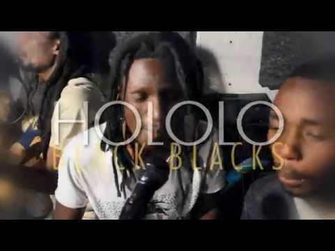 Hololo by Black Blacks