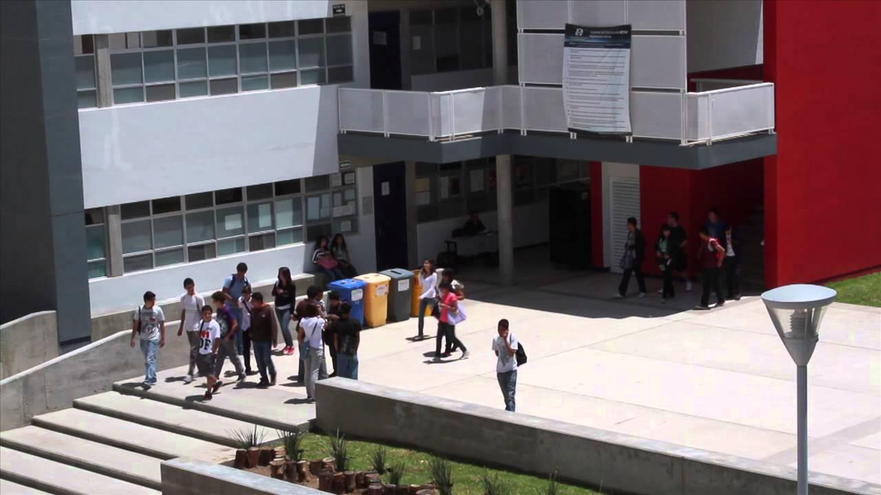 Universidad Aut 243 Noma De Aguascalientes English Youtube