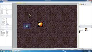 Game Development w/ Construct 2 Tutorial - 6 - Object Speed and Instances