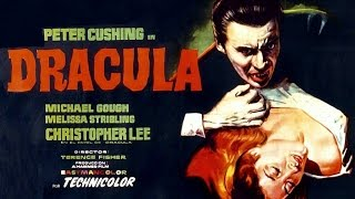 Hammer Horror - Top 33 Highest Rated Movies