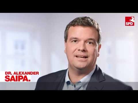 Dr. Alexander Saipa