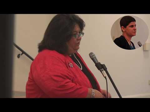 SA STGEC: TFAEDV | SATX -- Latinas & Domestic Violence (2013)