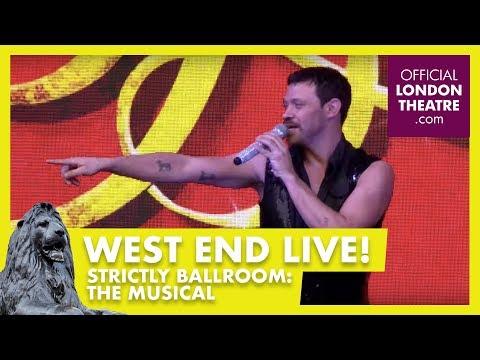 West End LIVE 2018: Strictly Ballroom