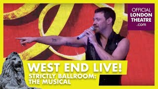 West End LIVE 2018: Strictly Ballroom