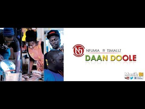 MAABO - Daan Doole ft Tsmallz