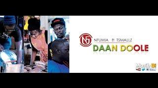 Смотреть клип Maabo - Daan Doole Ft Tsmallz