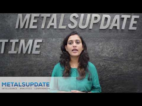 Daily Metals- Iron,Steel,Copper,Aluminium,Zinc,Nickel-Prices,News,Analysis & Forecast - 13/07/2017.