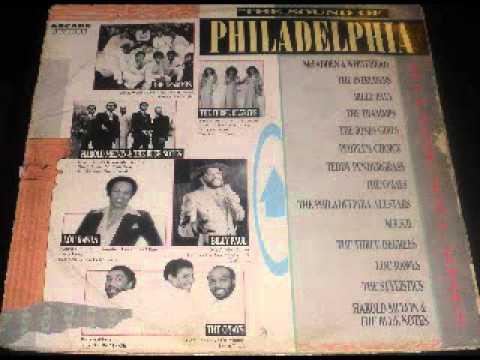 Le son de la Philadelphie (Album face4)