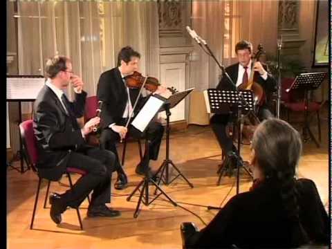 NOMUS 2006 - Il Gardellino Ensemble Concert (part 2)