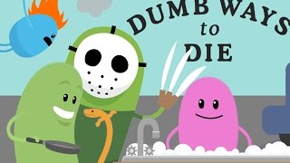 Dumb Ways To Die 1 + 2 Funny Compilation!  All New Way FunnY WayS tO DIE
