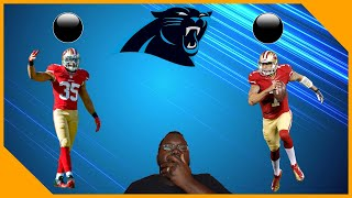 Did The Carolina Panthers And The NFL Blackball Eric Reid!! Will He Ever Play In The NFL?!|LCameraTV