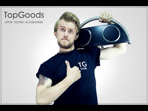 Обзор акустики Harman Kardon Go Play Wireless