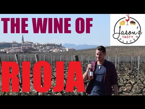 E03: Spanish Wine 101: La Rioja | Rioja, Spain