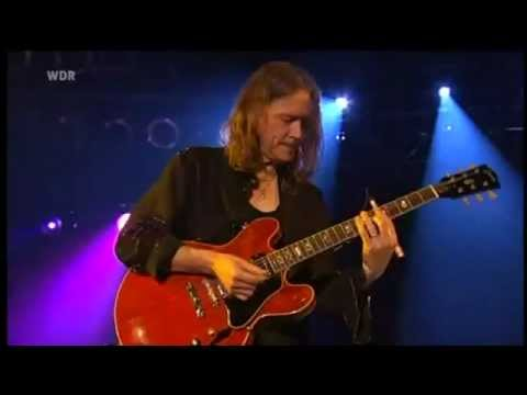 Robben Ford  Cannonbal Shuffle