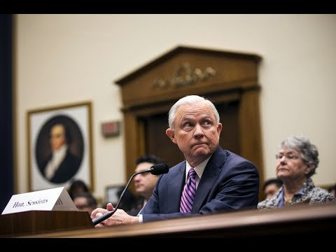 Jeff Sessions Says He Didn't Lie About Russian Contacts