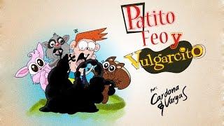 Video Patito Feo & Vulgarcito (Canal Oficial de Vulgarcito) download MP3, 3GP, MP4, WEBM, AVI, FLV Juli 2018