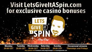 LIVES CASINO STREAM - !millionaire !giveaway ending soon 👏👏 (11/11/19)