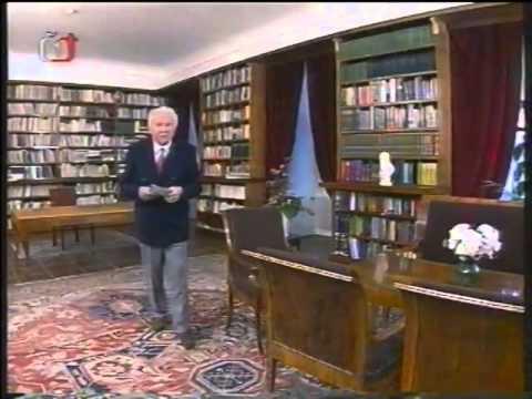 Tomáš Masaryk - Dokument cz