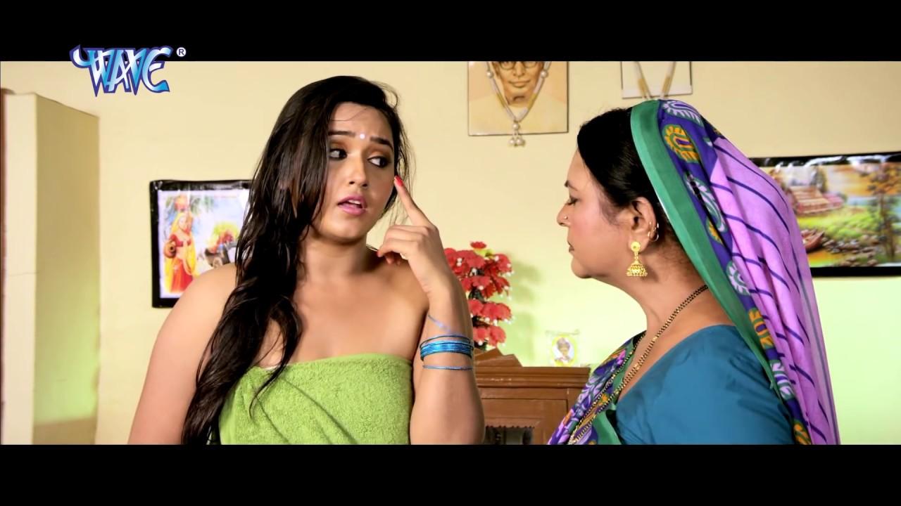 Kajal Raghwani  Bhojpuri Scene -2615
