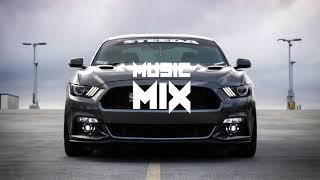 Gangster Rap Mix - Aggressive Rap_HipHop Music Mix 2018