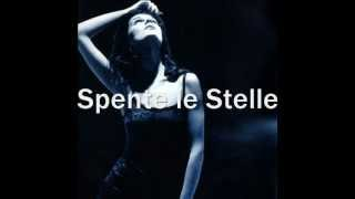 Download Emma Shapplin- Spente Le Stelle (Lyrics) Mp3 and Videos