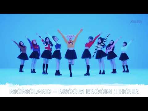 Momoland - BBoom BBoom 1 Hour
