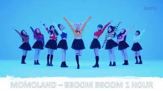 Momoland - BBoom BBoom 1 Hour