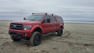 F150 Build In 3 Minutes