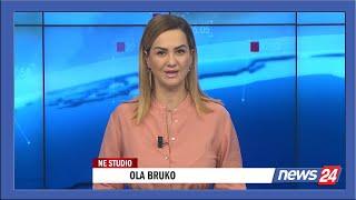 10 qershor 2021 Edicioni i Lajmeve ne News24 me Ola Bruko (Ora 16.30) - YouTube