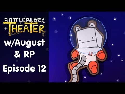 Battleblock Theater - #12 Boulder Trust Issues (w/August)
