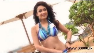 Lite FM Miss Universe Sri Lanka Models Gallery
