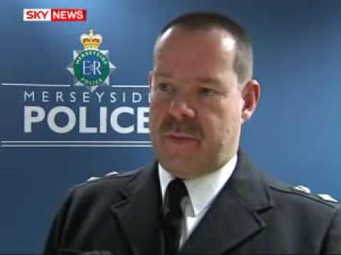 Dog kills 4 year old boy in Liverpool