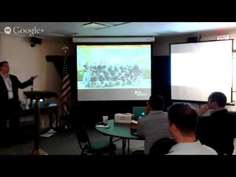 DEFxKC 2015 Sean McIntosh – Veteran Entrepreneurship and The Bunker KC
