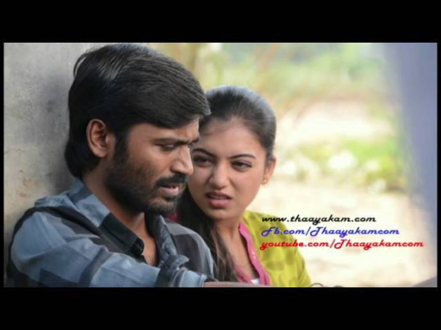 Teddy Bear- Naiyaandi Video Song Dhanush, Nazriya, Ghibran - thaayakam.com Travel Video